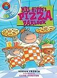 Mrs Hippo's Pizza Parlour, Vivian French, 1447222113