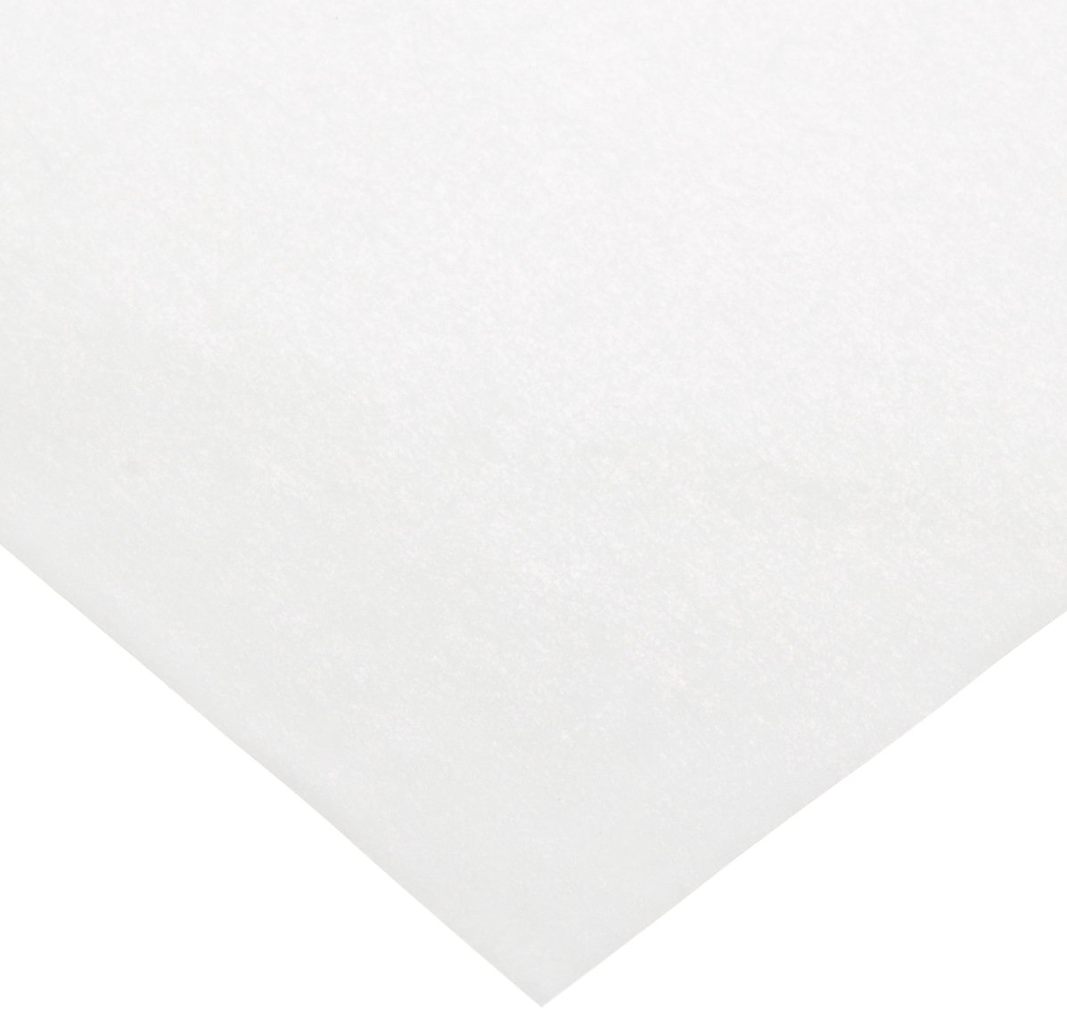 Sax 18 pound Sketch and Trace Paper - 12 x 18 inches - Pack of 500 - White