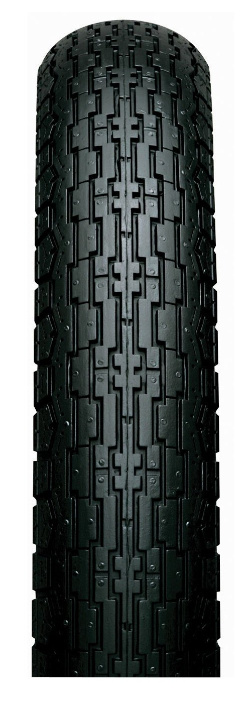 IRC GS-11 All Weather Front Tire - 3.25-19 301811