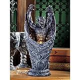 Design Toscano Dark Shadows Gargoyle Sculptural Lamp Review