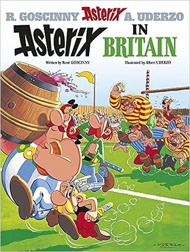 Asterix En Obelix Strips Pdf
