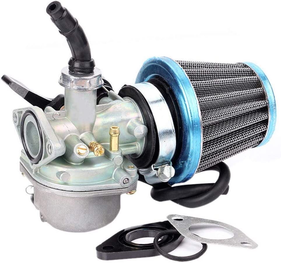 STONEDER PZ19/Carburateur Filtre /à air pour 50/110/CC Pit Bike Ycf IMR BSE Kayo GPX