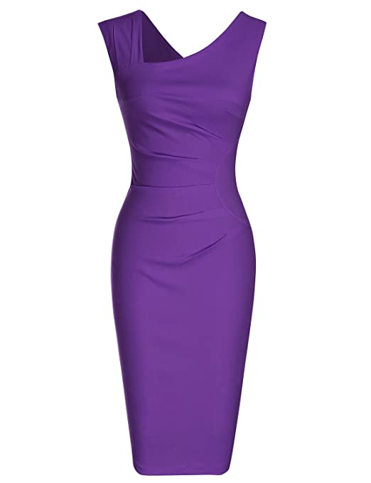 The 8 best purple dresses under 50 dollars