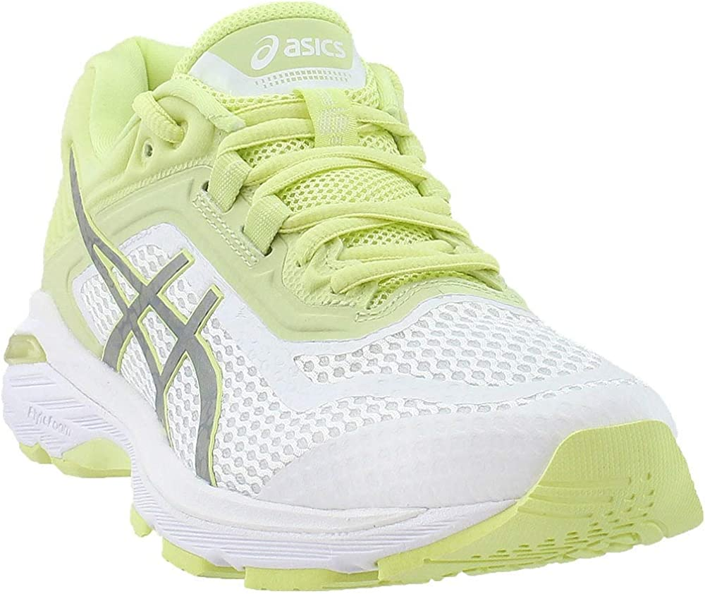 ASICS Womens Gt-2000 6 Lite-Show Running Athletic Shoes,