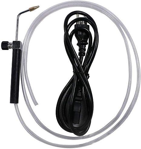 400 W 220 V ox/ígeno acr/ílico hidr/ógeno Soldador de agua 95 l//h