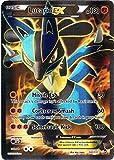 Pokemon Lucario Ex Full Art Furious Fists 107/111