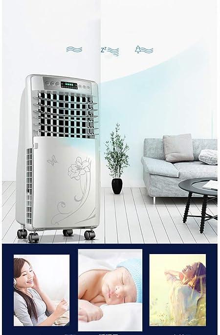 Purificador de aire acondicionado humidificador con pantalla ...