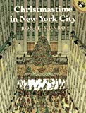 Christmastime In New York City