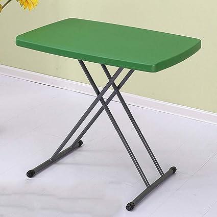 Mesa Plegable y Plegable Simple Muebles para el hogar Mesa ...
