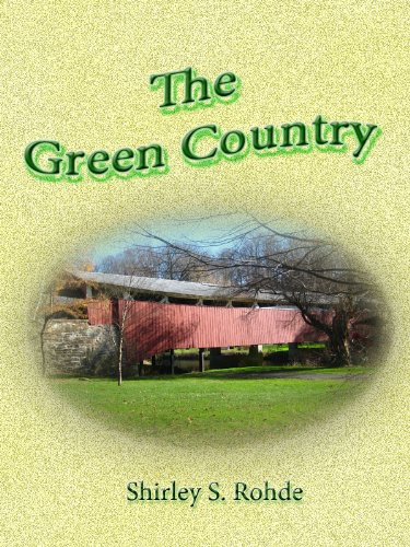 The Green Country by [Rohde, Shirley S.]