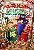 Les aventures d'Agathabaga : Agathabaga et l'affreux Barbableu - Dès 4 ans