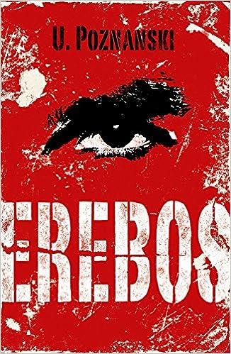 Erebos (Sin límites): Amazon.es: Poznanski Ursula Poznanski Ursula: Libros