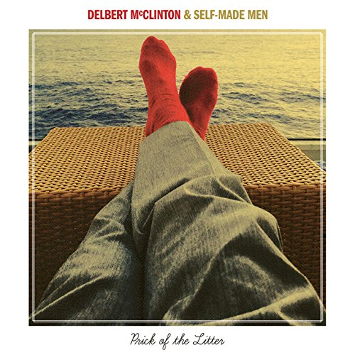 Delbert McClinton & Self-Made Men