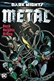 img - for Dark Nights: Metal: Dark Knights Rising (Dark Nights: the Nightmare Batmen) book / textbook / text book