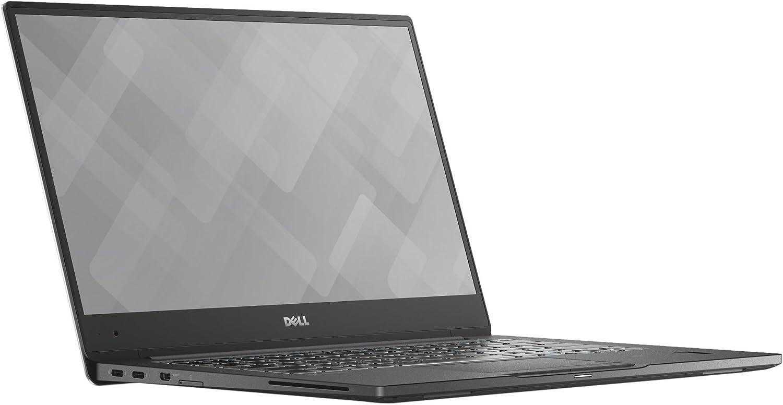 Fast Dell Latitude 7370 FHD Business Laptop Notebook (Intel Core M5-6Y57, 8GB Ram, 256GB Solid State SSD, Camera, Type C Port, Mini HDMI) Win 10 Pro (Renewed)