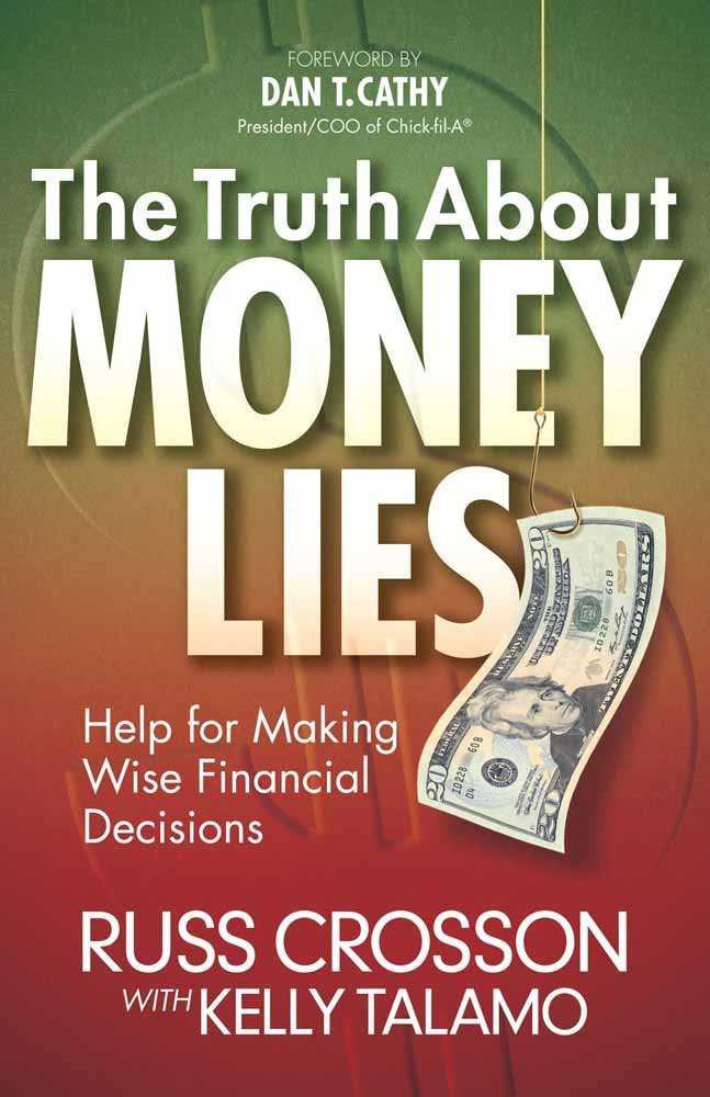 Download The Truth About MONEY LIES (Help for Making Wise Financial Decisions) pdf epub