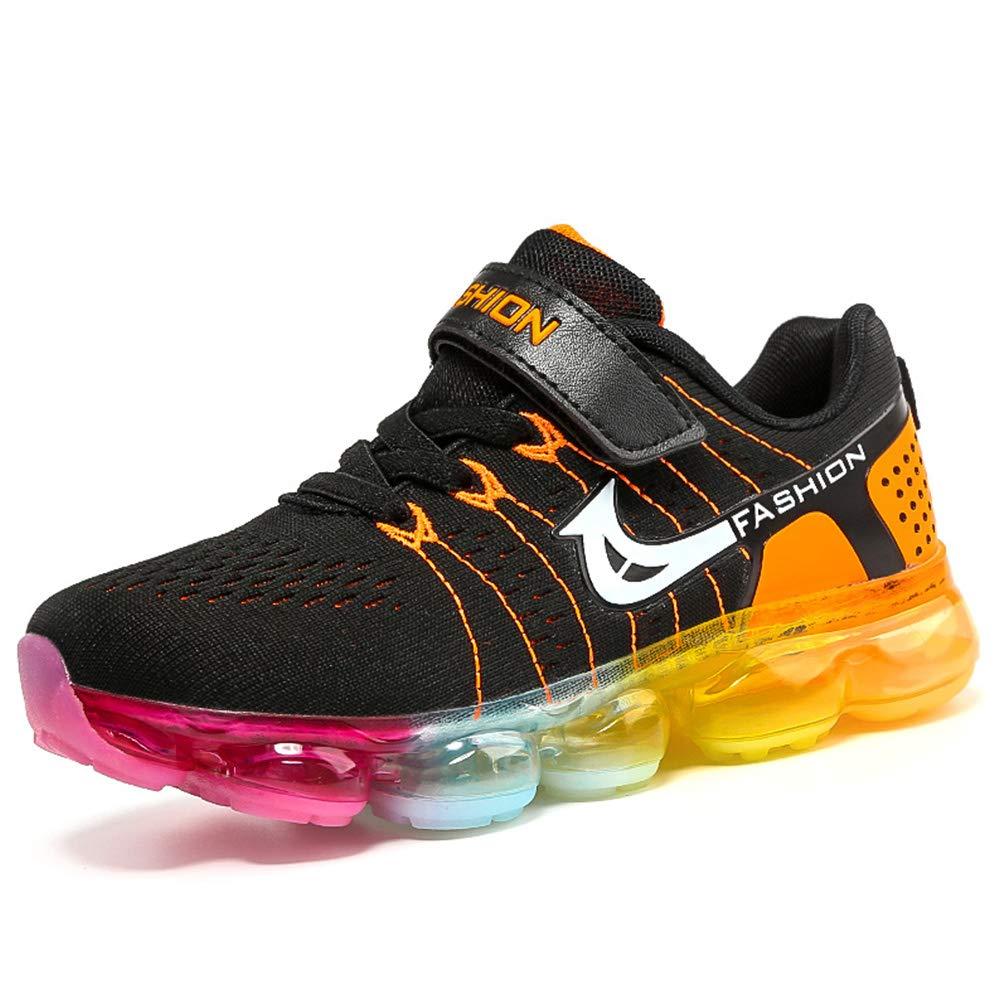 Garçon Sports Chaussures de Course Formation Chaussures de Marche à la Mode...