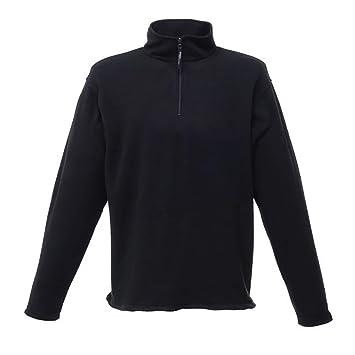 Regatta Mens Zip Neck Micro Fleece Jacket