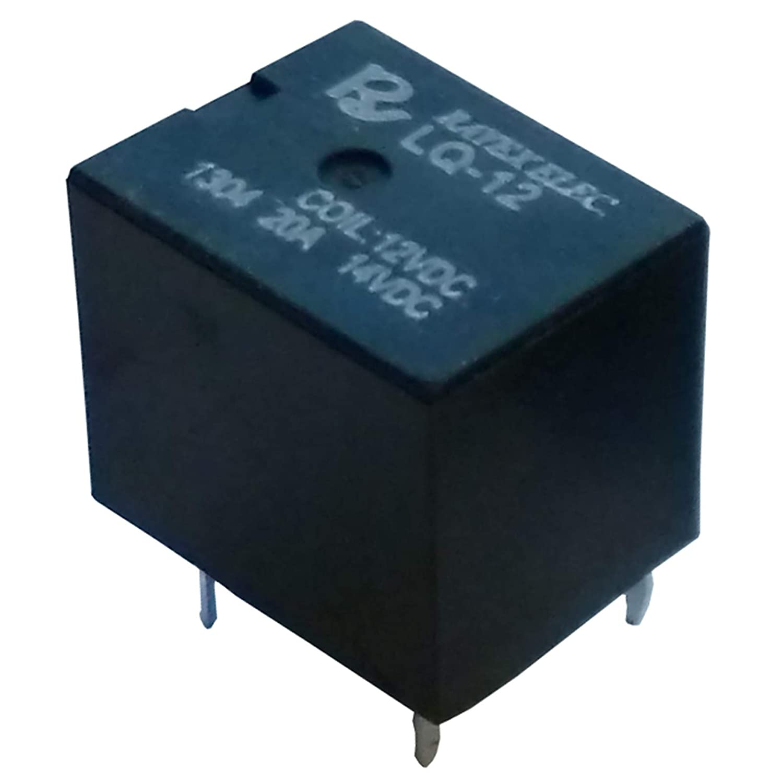 Automotive 12V 20A Relais//Schalter Auto Boot Sicherheit