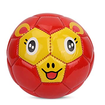 Balón de Fútbol Deporte al Aire Libre Pelota de Futbol para Niños ...
