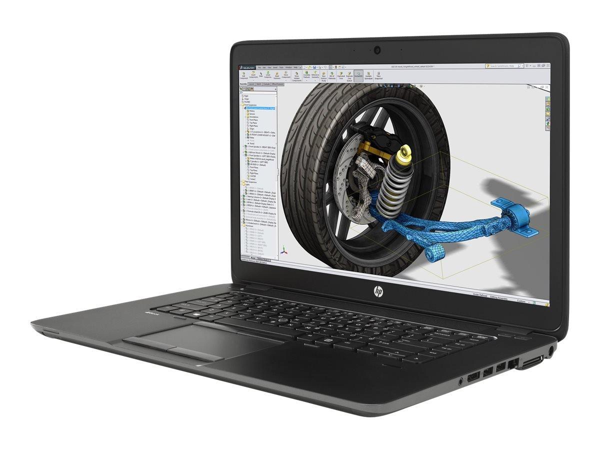 HP ZBook 15u G2 - Ordenador portátil (i7-5600U, 5: Amazon.es: Electrónica