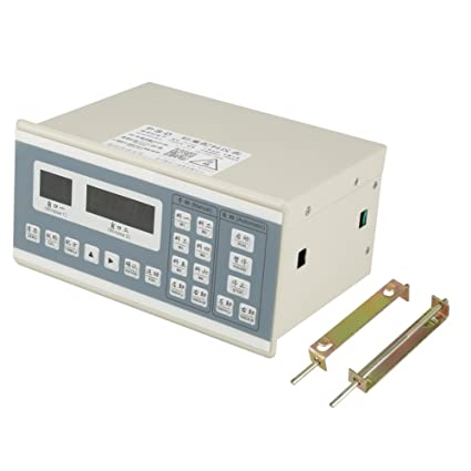 Controlador de pesaje digital, AC220V XK3160P Indicador de peso Pantalla LED para cuatro tipos diferentes