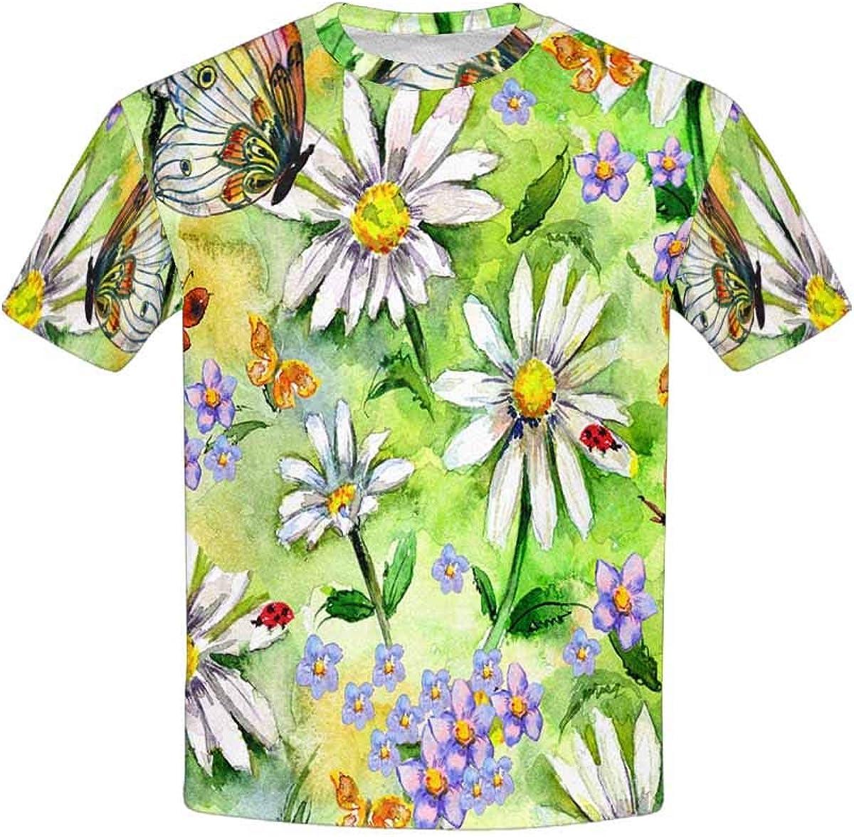 XS-XL INTERESTPRINT Kids T-Shirt