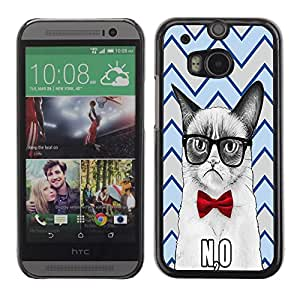 Dragon Case - FOR HTC One M8 - She is beautiful - Caja protectora de pl??stico duro de la cubierta Dise?¡Ào Slim Fit