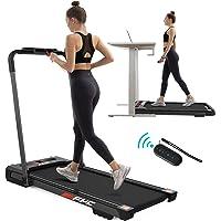 FYC 2 in 1 Under Desk Treadmill - 2.5 HP Folding Treadmill for Home, Installation-Free Foldable Treadmill Compact…