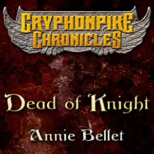 Dead of Knight Audiobook