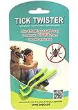 Tick Twister ダニ取り ティックツイスター 2本セット(サイズ違い)