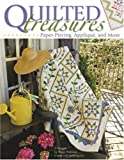 Quilted Treasures, Peggy Waltman, 1601403992