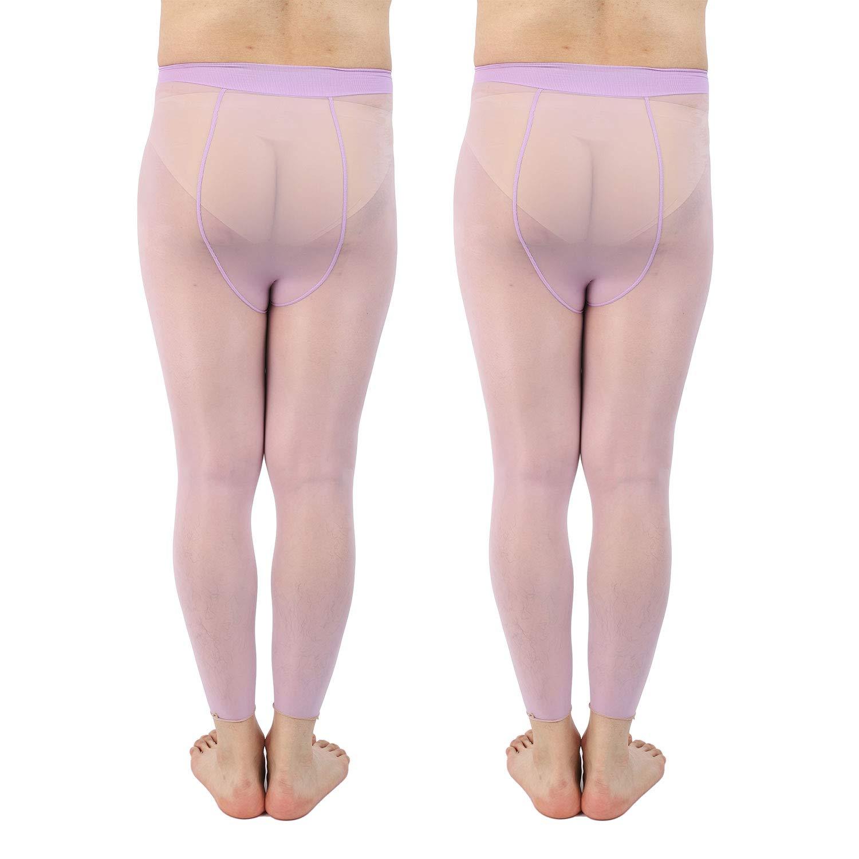 Men buying pantyhose store discrete pic 383