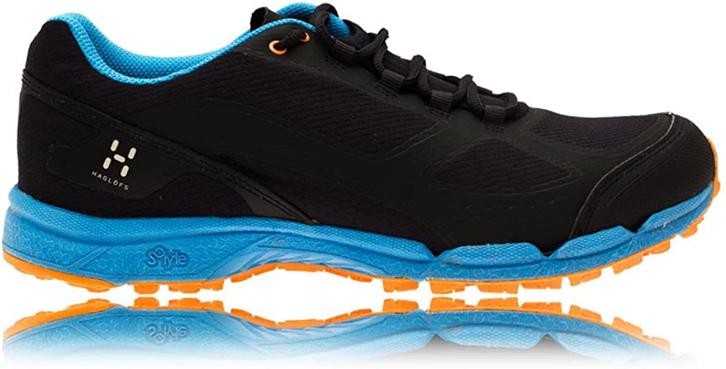 Haglofs Gram Comp II Zapatilla De Correr Para Tierra - SS16: Amazon.es: Zapatos y complementos