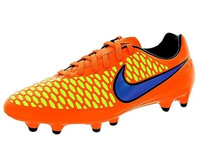 Nike jr magista onda ii df fg amazon shoes giallo da calcio