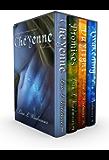 A Timeless Series Novels Boxset: Books 1-4: A Timeless Series Novel Boxset