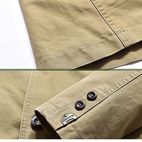 Boutons Schwarz Fit Veste Vêtements Slim Loisir Style Costume Hommes Deux Blazer Manteau Essentiel qSB76wzO