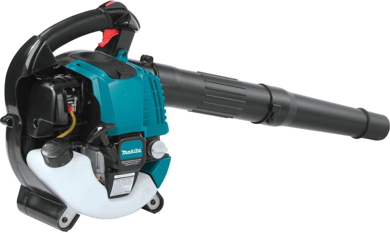 B001ASHLSU Makita BHX2500CA 24.5 cc MM4 4-Stroke Engine Blower 61BTR6XxE4L.SL1500_