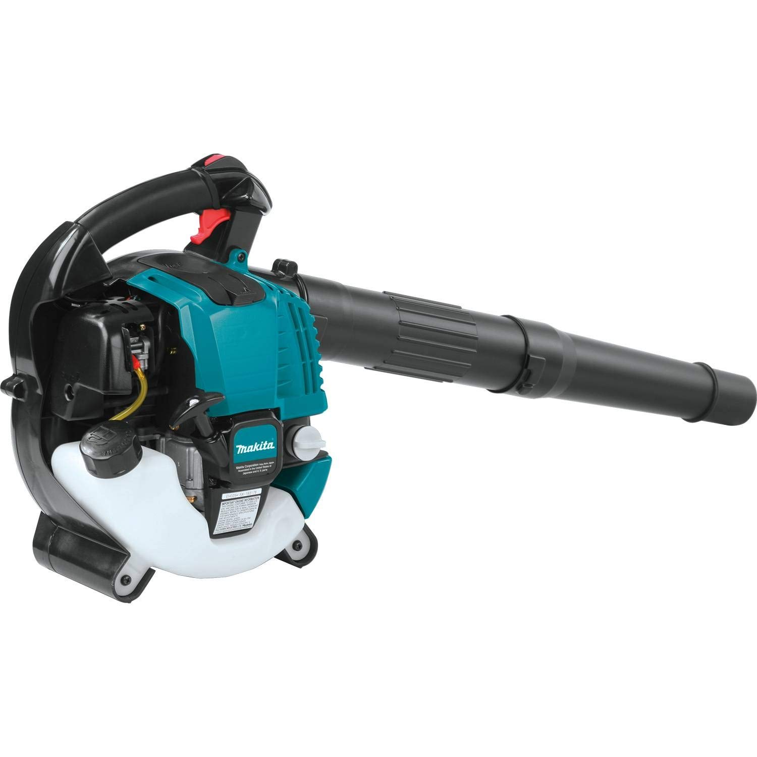 Top 10 Best Leaf Blowers (2020 Reviews & Buying Guide) 9