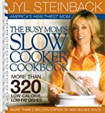 img - for The Busy Mom's Slow Cooker Cookbook book / textbook / text book