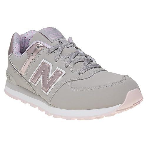 scarpe bimbo new balance 24
