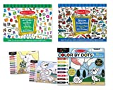 Best Melissa & Doug Books For One Year Old Boys - Melissa & Doug Boys Sticker Bundle Review