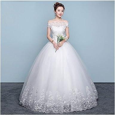 Applique Vintage Lace Gown Wedding Dress Plus Size Custom Bridal Gown Amazon Co Uk Clothing