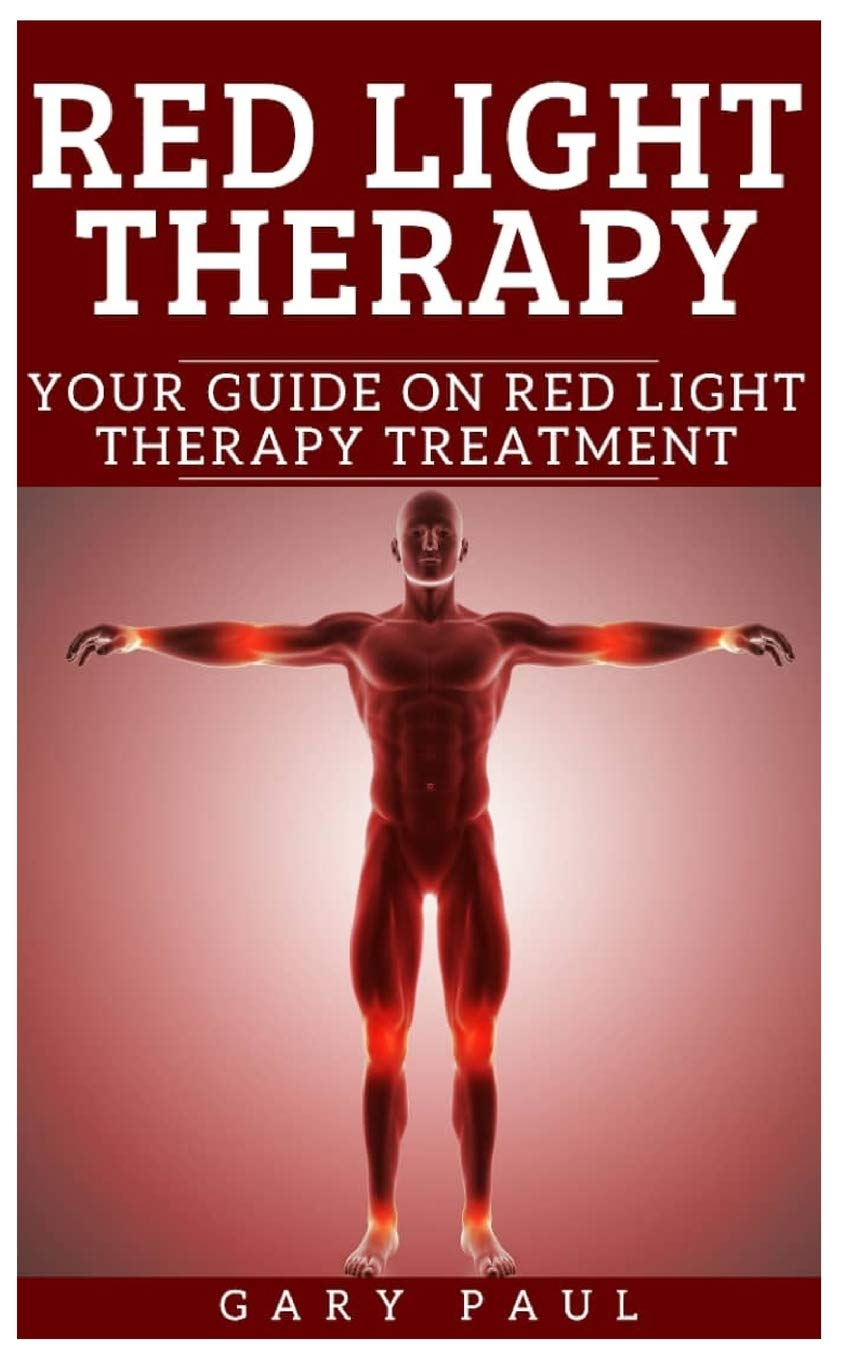 RED LIGHT THERAPY Therapy Treatment product image