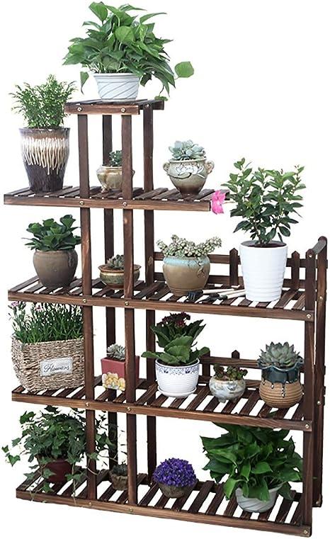 Chairs FL Estantes para Plantas/estanteria Jardin Soporte de ...