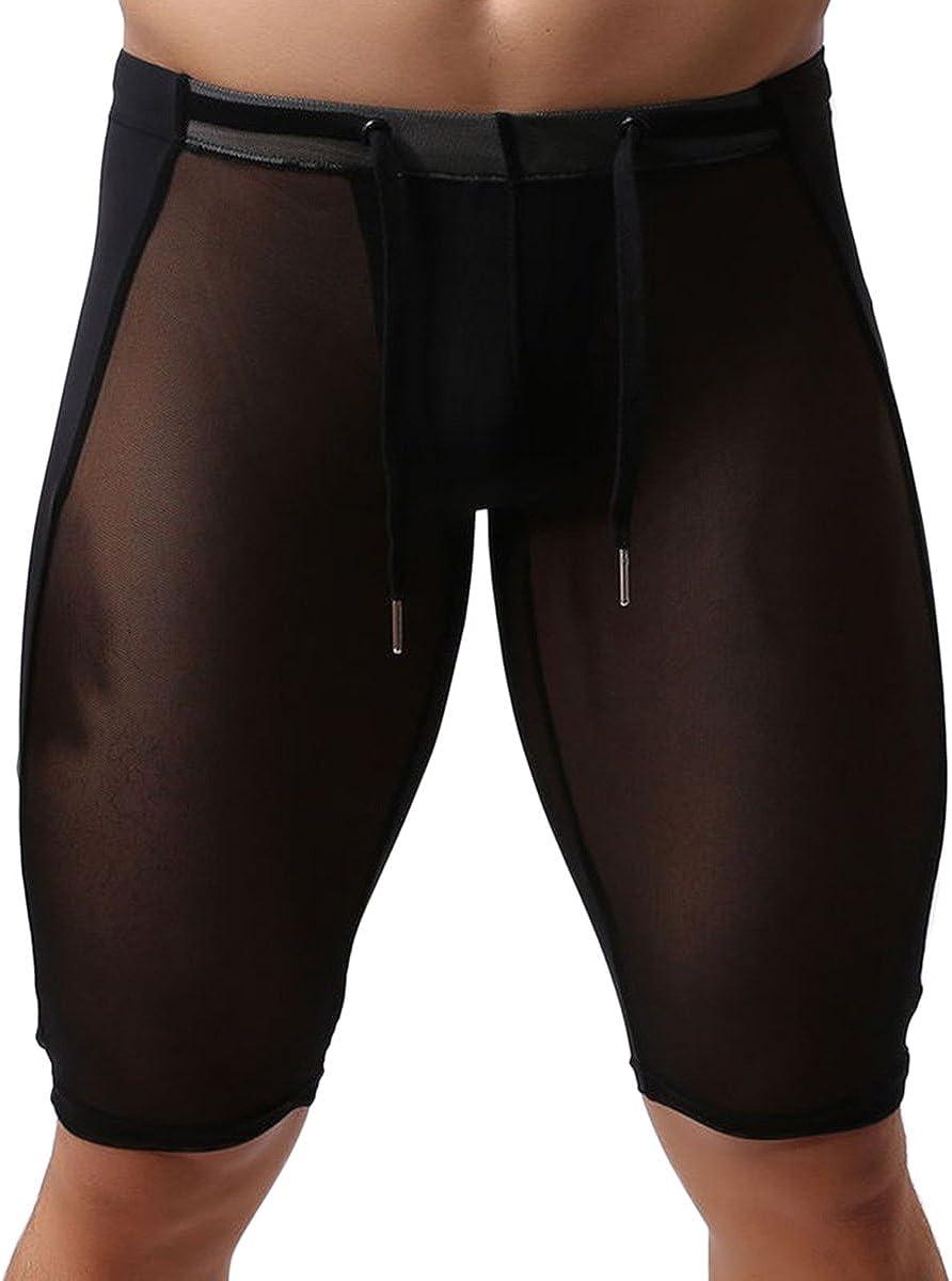 Brave Person sotto Pantaloni Sportivo Basic Uomo