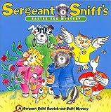 Sergeant Sniff's Easter Egg Mystery, Valerie Garfield, 0694015083