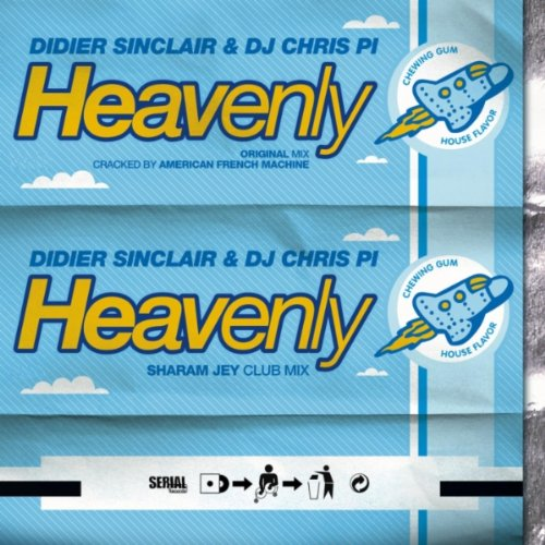 didier sinclair & dj chris pi - heavenly