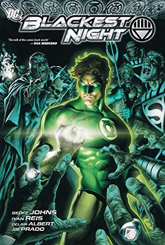 (Blackest Night)