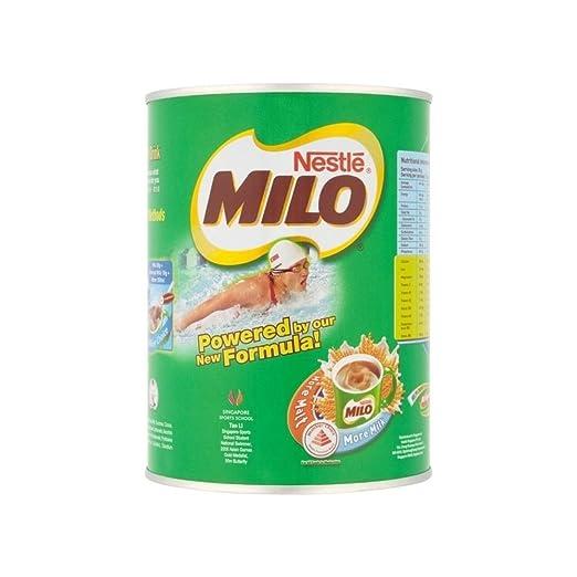 Nestle Milo (400g) (Paquete de 2): Amazon.es: Hogar